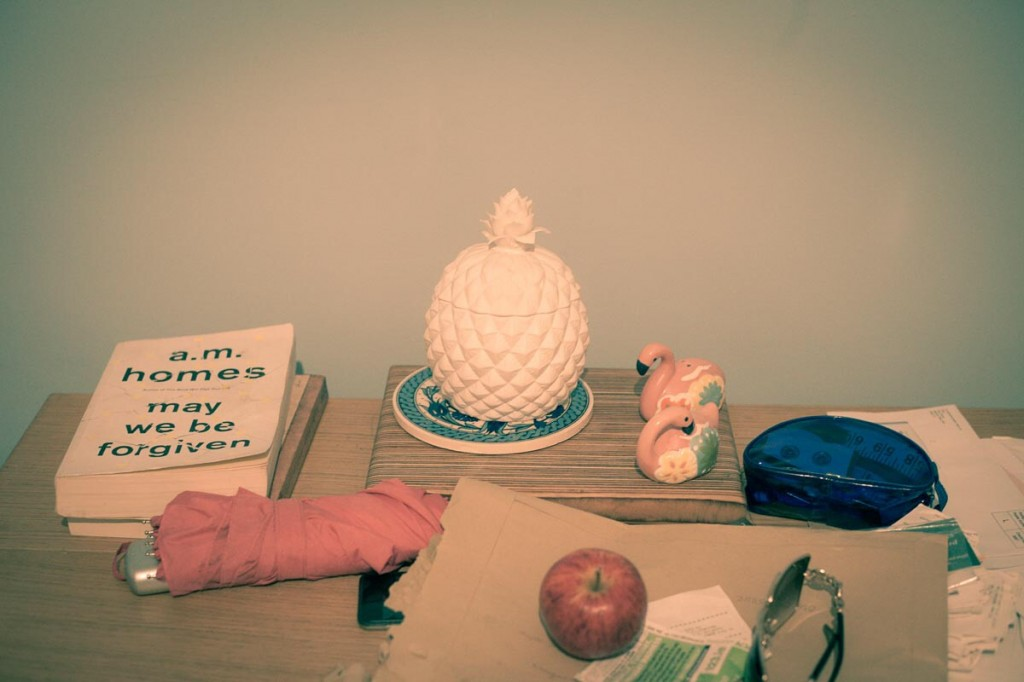 Day 13 - the ceramic pineapple